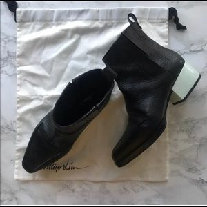 Gorgeous Phillip Lim boots size 38